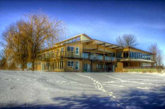 The Carlson Home (HDR)